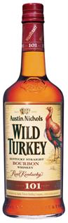 Wild Turkey Bourbon 101 Proof 1.75l